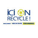ici on recycle