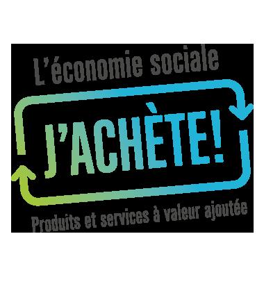 L'économie sociale, j'achète!